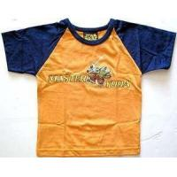 Buy cheap Boys T-Shirts AP7342a from wholesalers