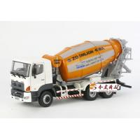 Buy cheap Car Model 1:35 ZOOMLION 10CBM MIXER Truck from wholesalers