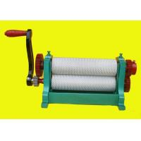 Buy cheap Manual beeswax embossing machine product