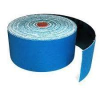 Buy cheap High Grinding Zirconia Sander Roll with Polyester Cloth Backing from wholesalers