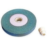 Buy cheap Top Sale Green Aluminium Oxide Girnding Wheel for Polishing Non-ferrous Metal from wholesalers