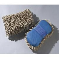Buy cheap Cleaing Mitt Microfiber car care sponge from wholesalers