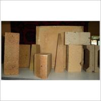 Buy cheap High Alumina Refractory Bricks from wholesalers