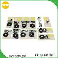 Buy cheap Music Sound Chip for Greeting Card& Recording Toys from wholesalers