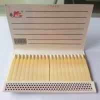 Buy cheap En1783 Quality Safety Match Customized Printing from wholesalers