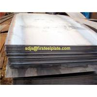 Buy cheap Steel Plate Services P355M boiler cutting steel plate dimensional tolerance from wholesalers