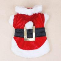 Buy cheap Dogs Colorfulhouse Christmas Dog Clothes Santa Dog Pet Costumes, New Design (M) from wholesalers
