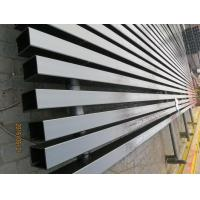 Buy cheap Square and Rectangular Hollow Structural Section from wholesalers