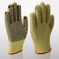 Buy cheap Safety Gloves Kevlar Anti-slip Cut Resistant Gloves from wholesalers