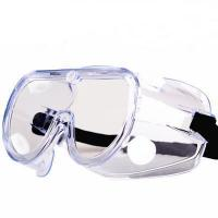 Eye Protection Safety Glasses Goggles China Supplier