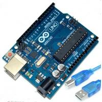 Buy cheap UNO R3 Arduino Rev3 328 ATMEGA from wholesalers