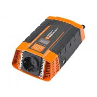 Buy cheap 400 watt best laptop modified sine wave car power inverter with USB port-PID400 from wholesalers
