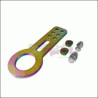 Buy cheap Spec-D Front Tow Hook - Neo Chrome - TOW-9001NC from wholesalers