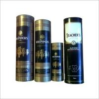 Buy cheap Whiskey Containers from wholesalers