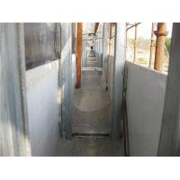 Buy cheap Wall filled with foaming concrete from wholesalers