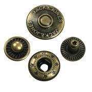 Buy cheap VT Colored Snap Fasteners for Clothing from wholesalers