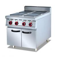 Buy cheap Electric hot plate stove with cabinet from wholesalers