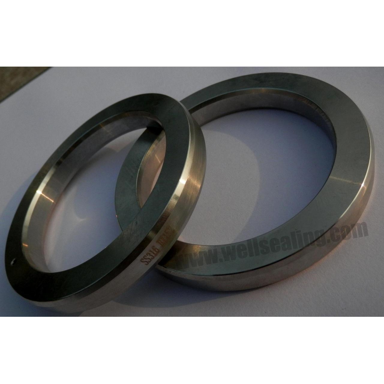 Buy cheap API RING JOINT GASKETS BX SERIES from wholesalers