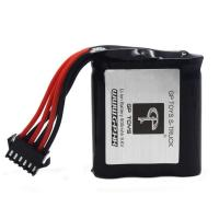 Buy cheap HOSIM RC Car Rechargeable Battery 9.6V 800mAh Li-ion DJ02 for GPTOYS S911 S912 from wholesalers