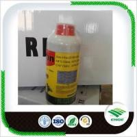 Buy cheap Insecticide Chlorpyrifos 40%48%EC 480g/L EC from wholesalers