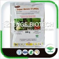 Buy cheap Emamectin benzoate 5%WDG/SG insecticide from wholesalers