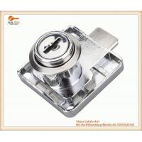 Buy cheap Heating Telecom Cabinet Wooden Drawer Locks File Cabinet Replacement Locks from wholesalers