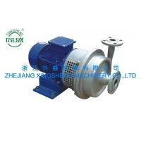 Buy cheap Sanitary magnetic pump from wholesalers