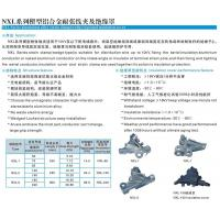Buy cheap NXL aluminium alloy srtain clamp from wholesalers