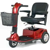 Buy cheap Golden Companion - Midsize 3 Wheel Scooter from wholesalers