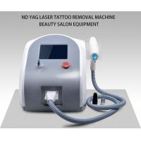 Buy cheap ND Yag Laser Tattoo Scar ACNE Removal Skin Care Beauty Equipment from wholesalers
