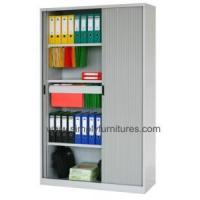Buy cheap rolling shutter cabinet for file folder from wholesalers