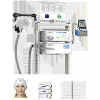 Buy cheap TMS-EEG combined application from wholesalers