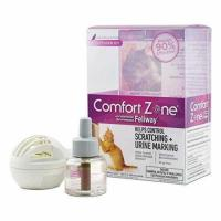 Buy cheap Comfort Zone Feliway Diffuser Kit for Cat Calming from wholesalers