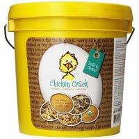 Buy cheap Treats for Chickens Chicken Crack Treat, 5-Pound from wholesalers