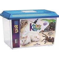 Buy cheap Lee's Kritter Keeper, Large Rectangle with Lid, Colors may Vary from wholesalers
