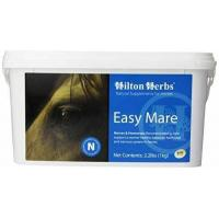 Buy cheap Hilton Herbs Easy Mare Herbal Hormone Balancing Supplement for Horses, 1kg Tub from wholesalers