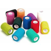 Buy cheap WildCow Vet Wrap Bulk 4, Vet Tape Wrap Bandages Assorted Colors Pack of 12 from wholesalers