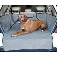 Buy cheap K&H Manufacturing Quilted Cargo Cover Gray from wholesalers