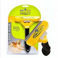 Buy cheap Furminator Professional groomers For Dogs Long Hair, Large from wholesalers