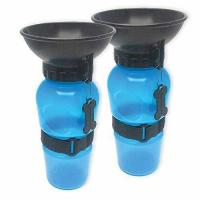 Buy cheap Highwave AutoDogMug, Blue Set Of 2 from wholesalers