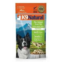 Buy cheap K9 Natural Freeze Dried Topper Lamb Green Tripe 2oz from wholesalers