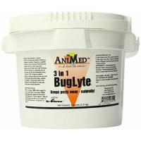 Buy cheap AniMed Bug Lyte with Live Yeast Cultures for Horses, 5-Pound Not for sale in California from wholesalers
