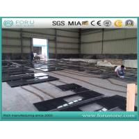 Buy cheap S Prefabricated Polished Customized Granite Kitchen Cuntertops Bathroom Countertops from wholesalers