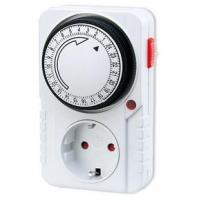 Buy cheap Consumer Electronics 24 Hour Mechanical Timer--BND-50/G39 from wholesalers