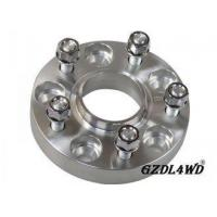 Buy cheap Universal 4x4 Wheels Parts Aluminum Alloy Adapters 5 Lug Bolts 6061 T6 Material from wholesalers