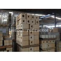 Buy cheap Refractory Brick High Alumina Brick HA80 For Ceramic Tunnel Kiln from wholesalers
