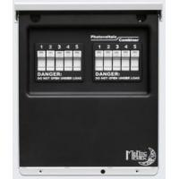Buy cheap MNPV-12 MidNite Solar Combiner Box 12 Position from wholesalers