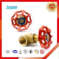 Buy cheap best seller high pressure hydrant gate valve manufacture brass flange gate valve from wholesalers