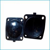 Buy cheap Diaphragm Valve Diaphragm Customize PTFE Electronic Diaphragm Membrane from wholesalers