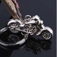 Buy cheap Cross Country Motorcycle Metal KeyChain,GX-154 from wholesalers